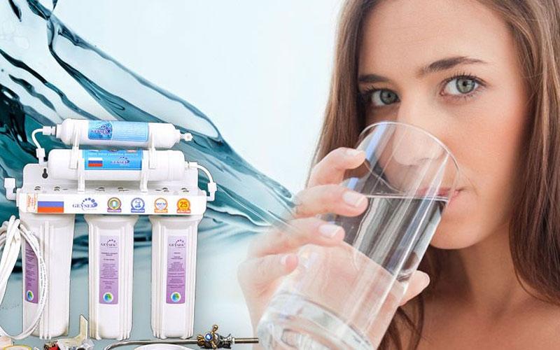 Sử dụng trực tiếp nước từ máy lọc giúp bạn tiết kiệm thời gian và điện năng đun sôi nước tối ưu