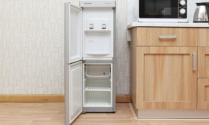 Máy nóng lạnh Sanaky VH 319HP1 siêu bền