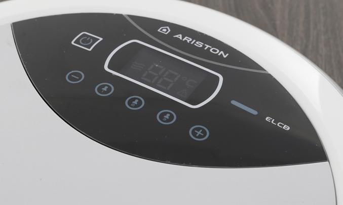 Máy nước nóng Ariston RT45E-VN hiện đại