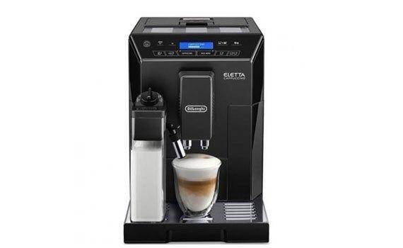 Máy làm cà phê Delonghi ECAM44.660.B giá khuyến mãi tại nguyenkim.com