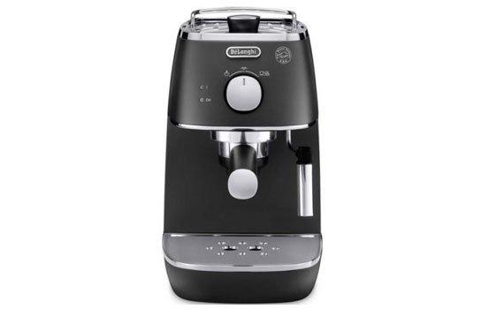 Máy pha cà phê Delonghi ECI341.BK giá tốt tại nguyenkim.com
