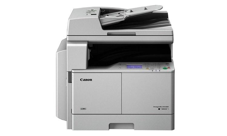 Máy photocopy Canon IR2004N 230V chính hãng giá ưu đãi tại Nguyễn Kim