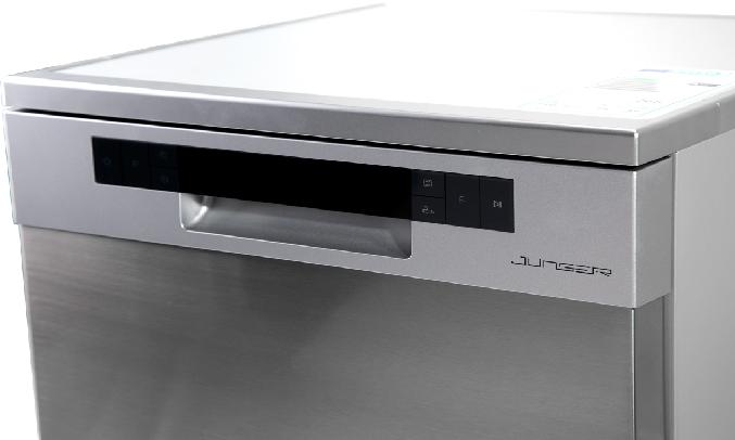 Máy rửa chén Junger 2400W DWJ-600 - Tính năng an toàn