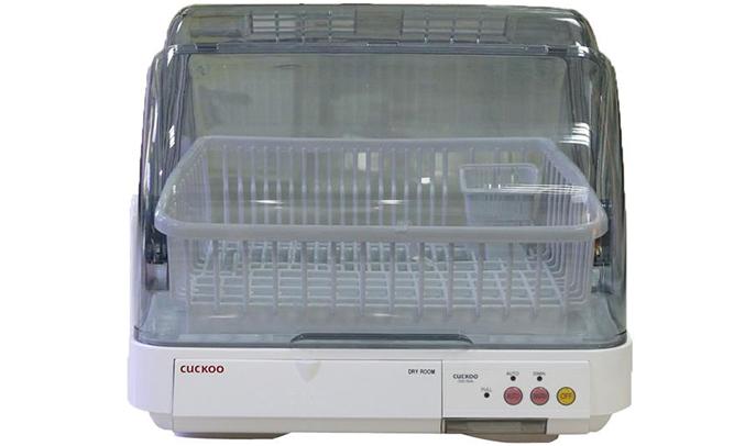 Máy sấy chén Cuckoo CDD-9045 thiết kế hiện đại
