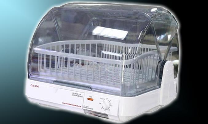 Máy sấy chén Cuckoo CDD-T9033 tiện dụng
