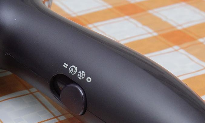 Máy sấy tóc Philips BHD002/00 3 chế độ sấy