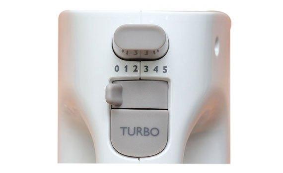 Máy đánh trứng Philips HR1599/55 5 tốc độ tùy chỉnh