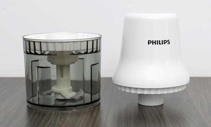 Máy xay thịt Philips HR1393 công suất 450W