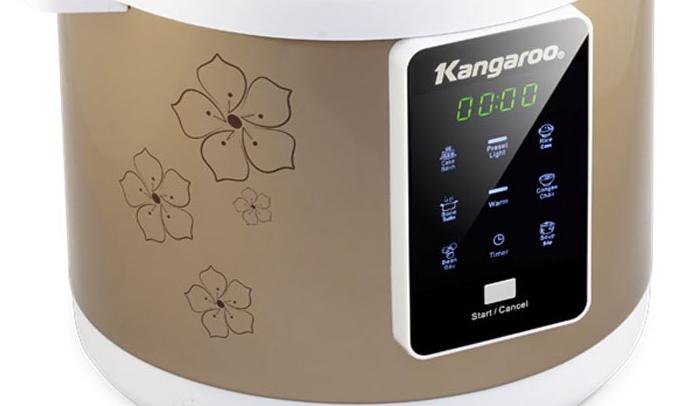Nồi áp suất Kangaroo KG-139 công suất cao