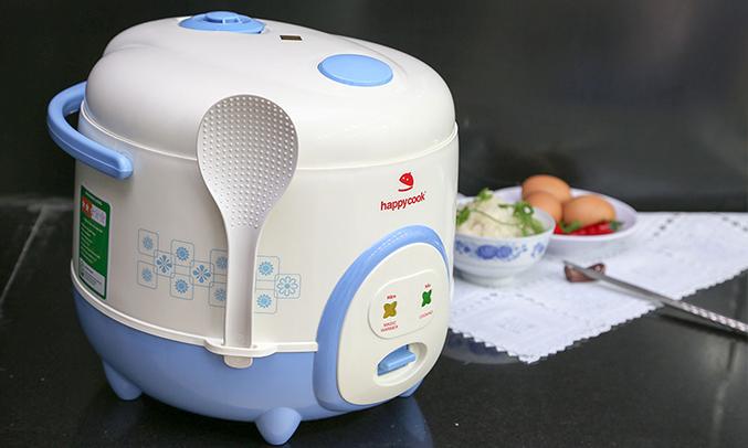 Nồi cơm điện Happy Cook HC-180A 1.8 lít