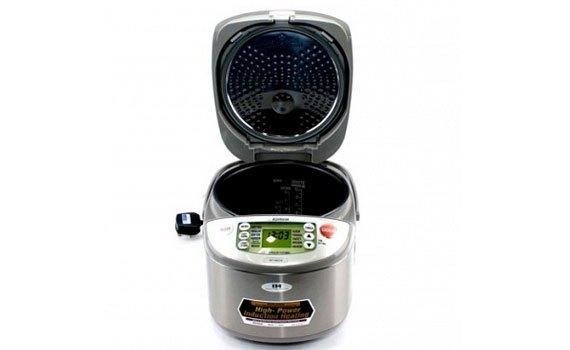 Nồi cơm điện zojirushi NP-HBQ18-XA nấu cơm ngon mỗi ngày