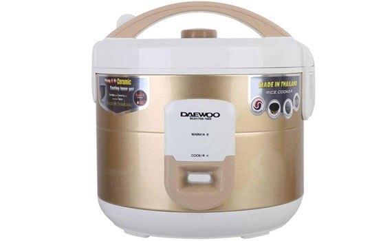 Nồi cơm điện Daewoo 1.8 lít RC-1805 chất lượng