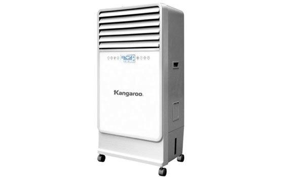 Quạt hơi nước Kangaroo KG50F24 hiện đại giá rẻ tại nguyenkim.com