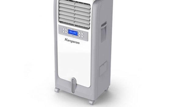 Quạt hơi nước Kangaroo KG50F26 điều khiển từ xa thông minh