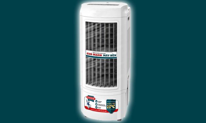 Quạt làm mát không khí Sunhouse SHD7723 nhiều chế độ lựa chọn