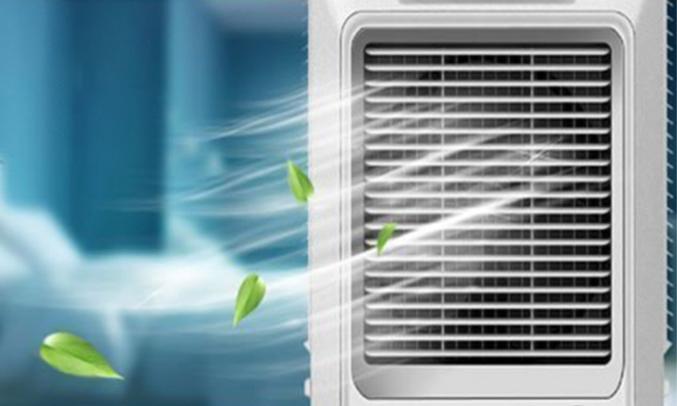 Quạt điều hòa Sunhouse SHD7723 độ ẩm tốt