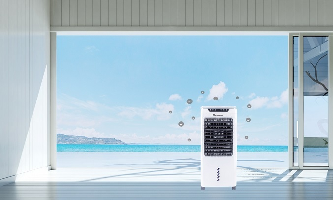 Quạt điều hòa Sunhouse SHD7727 lọc không khí