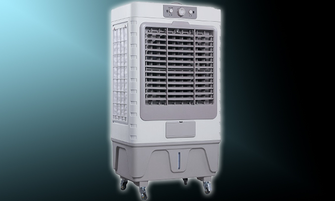 Quạt làm mát không khí KangarooKG50F38 hiện đại