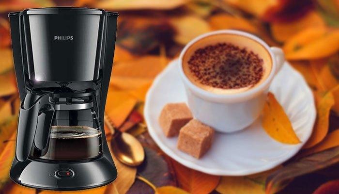 Chưa đến một phút, bạn đã có ngay một ly cà phê với loại máy này