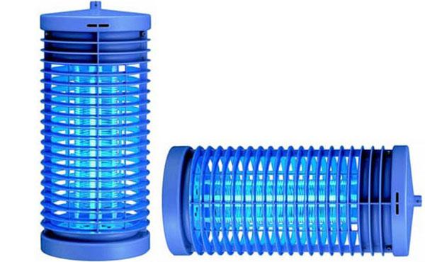 Thị trường đèn bắt muỗi đa dạng với mức giá phải chăng đã thu hút người dùng chọn lựa