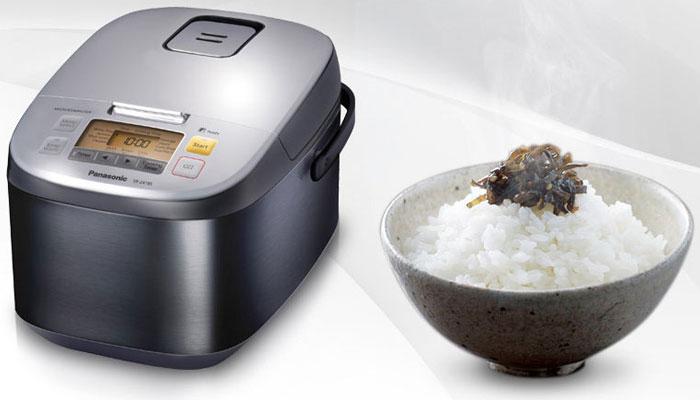 Sử dụng nồi cơm điện đúng cách để cơm luôn ngon và kéo dài tuổi thọ thiết bị
