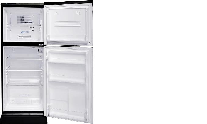 Tủ lạnh Aqua 130 lít AQR-T150FA (BS) - Dung tích 130 lít