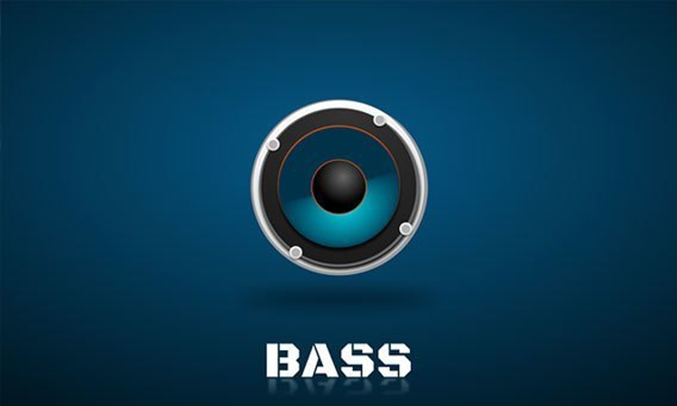 Loa Arirang Jant I âm bass có chiều sâu