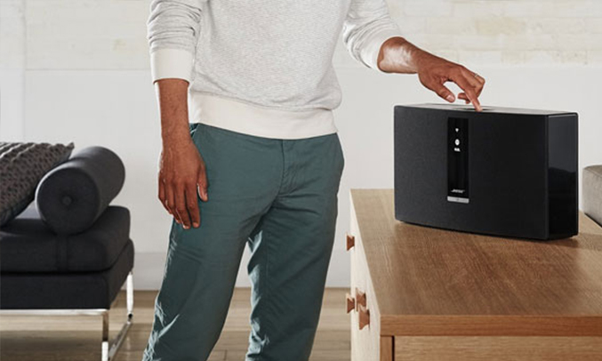 Loa Bose Soundtouch 30 III âm thanh mạnh mẽ