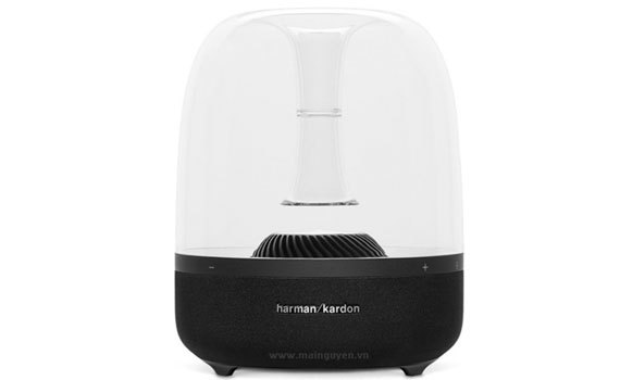 Loa Harman/Kardon Aura Plus (đen) chính hãng, giá tốt tại nguyenkim.com