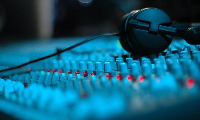 Loa vi tính Microlab M-108 âm thanh rõ ràng