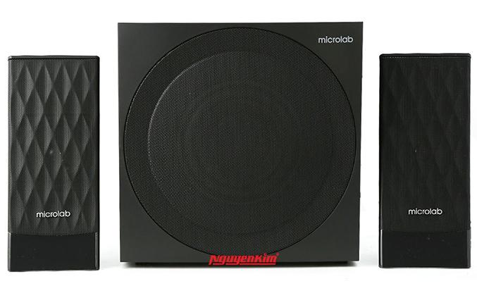 Loa vi tính Microlab âm thanh tuyệt hảo