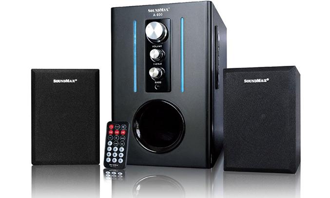 Loa Soundmax A930 sang trọng
