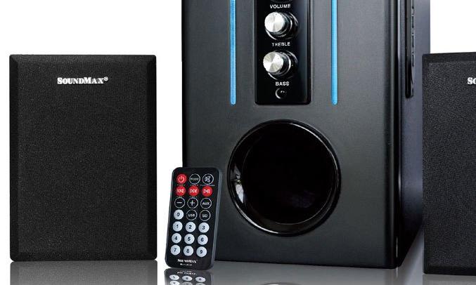 Loa Soundmax A930 chất lượng cao