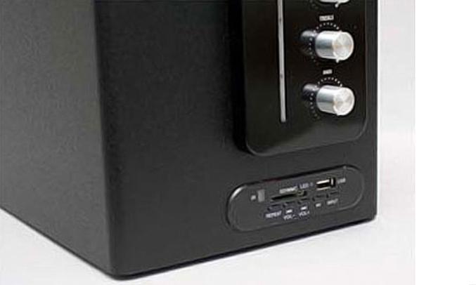 Loa Soundmax A930 tiện lợi
