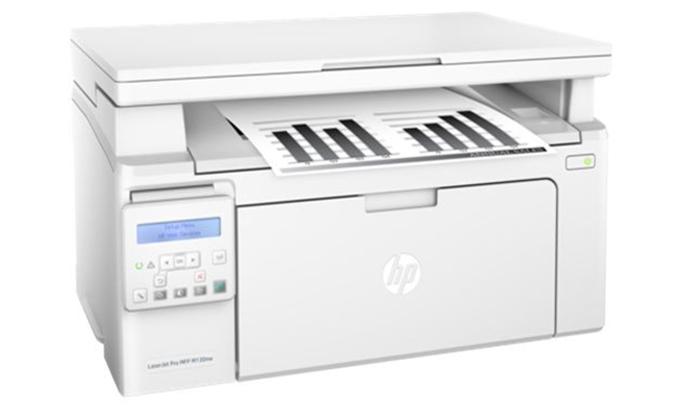 Máy in Laser đa chức năng HP M130NW-G3Q58A  trang nhã hiện đại
