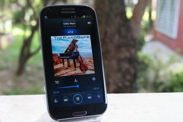 File MP3 rất thông dụng trên điện thoại, loa hay dàn âm thanh