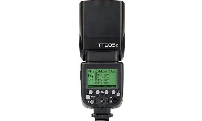 Đèn Flash Godox TT685S giá tốt