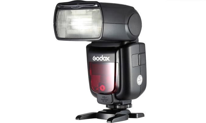 Đèn Flash Godox TT685S khuyến mãi tốt