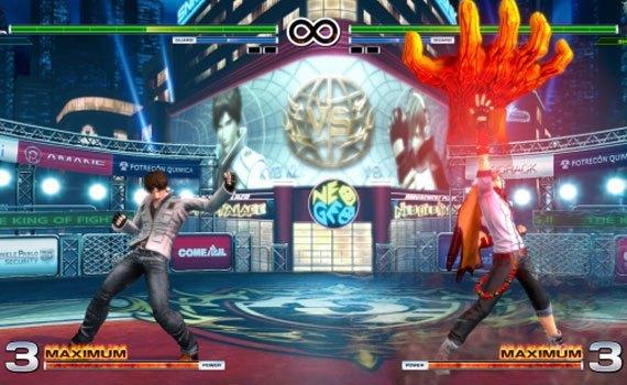 Đĩa game PLAS05183 The King of Fighter có sự đa dạng và tùy biến tốt