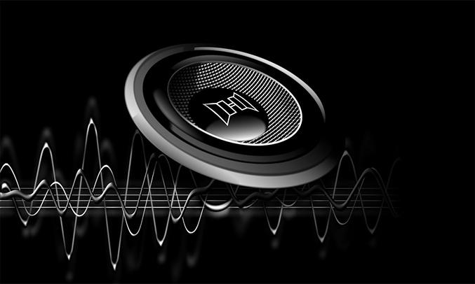 Loa kéo Microteck MTK 12-01 Hệ thống âm thanh