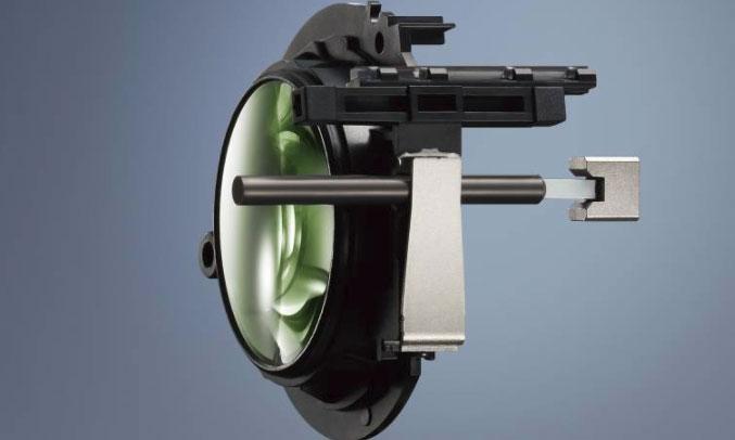 Ống kính Sony SEL90M28G  QSYX hiện đại