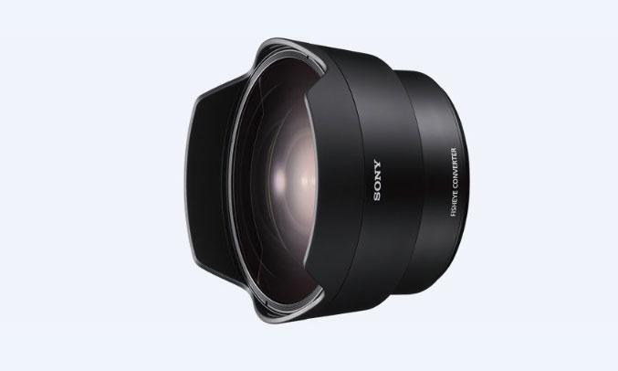 Kính chuyển đổi mắt cá Sony SEL057FEC  QSYX giá tốt