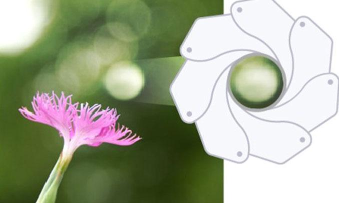 Ống kính Sony SEL1018  C AE chính hãng