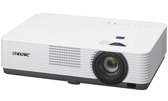 Máy chiếu Sony VPL-DX221 hiện đại