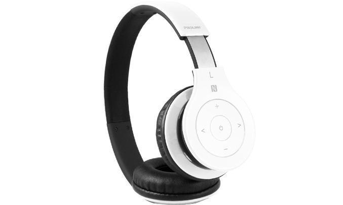 Tai nghe không dây Prolink PHB6002E-WHT giá tốt
