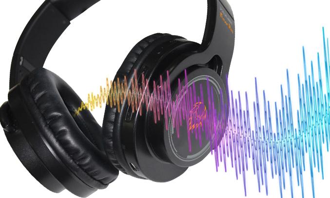 Tai nghe không dây Prolink PHG9001E chính hãng