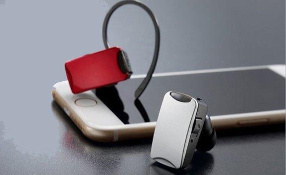 Tai nghe Bluetooth Roman Q3 mang kết nối tương thích nhiều thiết bị