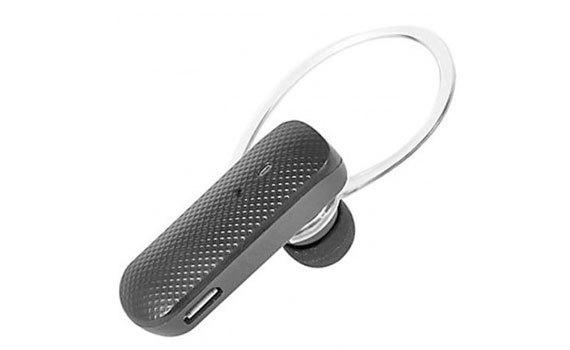 Tai nghe Bluetooth Roman R505 thiết kế thời trang