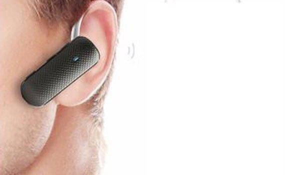 Tai nghe Bluetooth Roman R505 âm thanh chất lượng