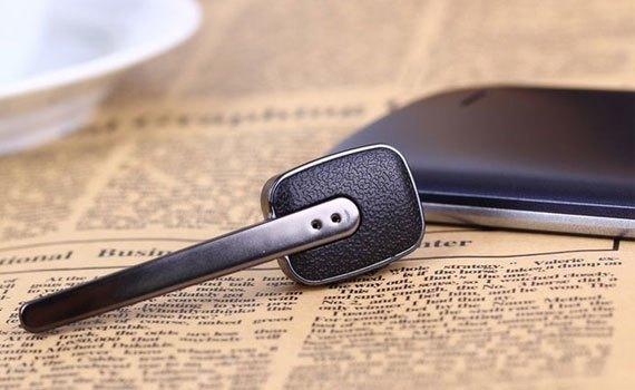 Tai nghe Bluetooth Roman R9030 âm thanh chất lượng